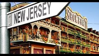 Atlantic City NEW JERSEY CASINOS Collapse