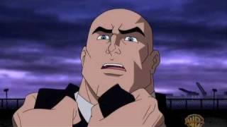 Superman/Batman: Public Enemies Preview
