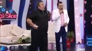 Taner Eyüpoğlu Ft. İsmail Türüt   Horon I Vatan Tv Çöpçü Show