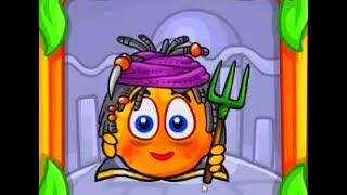 развивающие мультики для детей  мультик спасение апельсина серия 42 мультфильм головоломка для детей