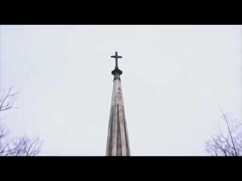 Церковь с 5 витражей