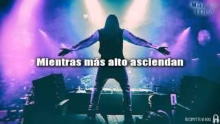 Steve Aoki Ft. Linkin Park - Darker Than Blood :: Sub Español