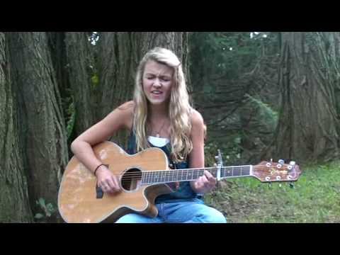Teardrops on My Guitar chords & lyrics - Taylor Swift
