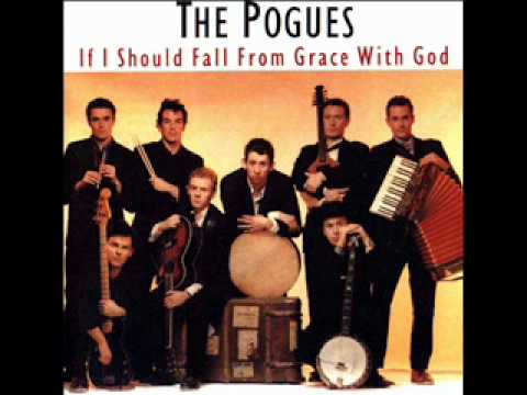 The Pogues - Medley: The Recruiting Sergeant / Rocky Road To Dublin / The Galway Races