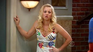 The Big Bang Theory  - I haven't had sex in six months