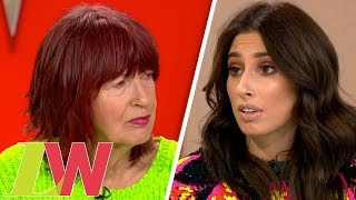 Should Naughty Children Do Community Service as Punishment? | Loose Women
