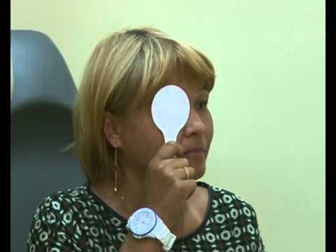 Федоров методика восстановления зрения