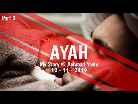 🔴 Musikalisasi Achmad Yasin || terimakasih ayah atas pengorbananmu untukku 🎶