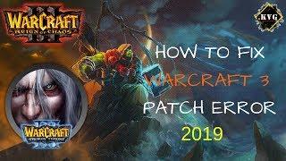 how to fix warcraft 3 fatal error - Video hài mới full hd