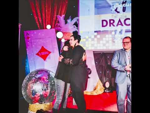 DRACOON gewinnt den eco-Award in der Kategorie