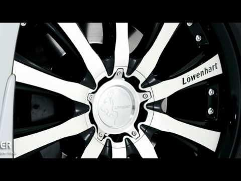 LEXUS GS430 Bodykits&Lowenhart wheels... Prduce By SKIPPER
