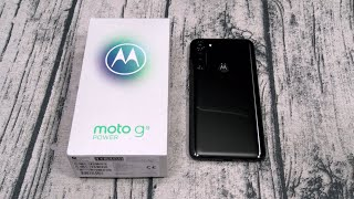 Motorola Moto G8 Power Real Review