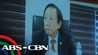 Solicitor General Calida attends House hearing on ABS-CBN franchise   ANC