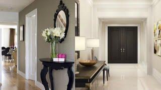 Gorgeous Hallway Foyer Design Ideas 👌👌💕