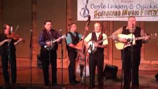 Big Country Bluegrass - Highway of Sorrow
