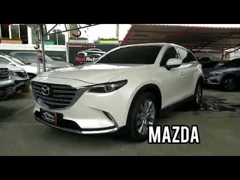 Mazda CX9 2018 - $120.000.000