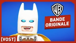 Trailer of LEGO Batman : Le film (2017)