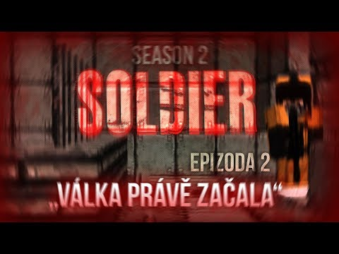 Soldier: Série 2. - Epizoda 2