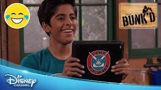 Bunk'd | Save Camp Kikiwaka! | Official Disney Channel UK