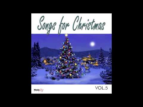 Songs for Christmas - We Wish You a Merry Christmas - The Canterbury Choral and Strings
