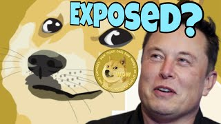 Elon Musk Dogecoin Tweets EXPOSED?