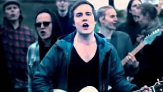 """Video thumbnail of """"Kuningasidea - Pohjolan tuulet (Virallinen musiikkivideo)"""""""