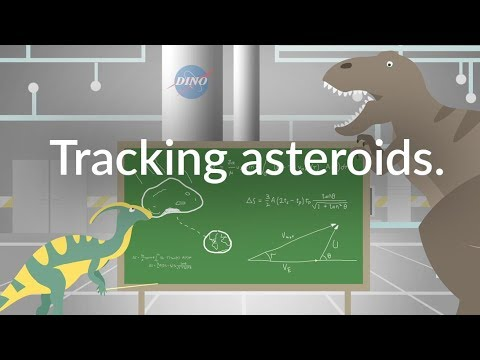 How Do We Know If An Asteroid is Going to Hit Earth?