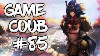 🔥 Game Coub #85 | Best video game moments