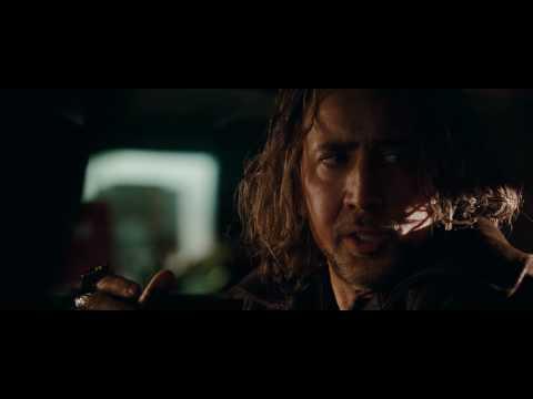 The Sorcerer's Apprentice -- Film Clip