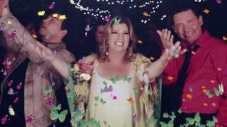 Dejalo Ir - Margarita La Diosa De La Cumbia  (Video)