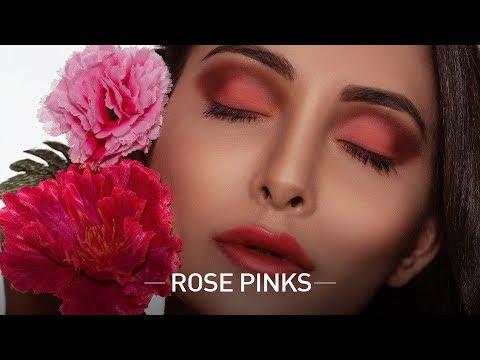 Rose Pinks