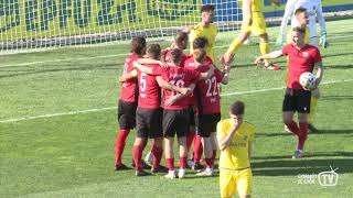 Gyirmót FC Győr – PMFC 3-3