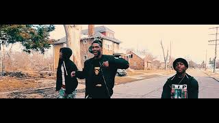 Lil Deno - freestyle ( Shot By @Dodbh )
