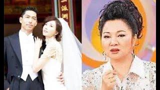 和林志玲同樣嫁日本老公的台灣「綜藝一姐」,懷孕7月被拋棄,曾打針5年求子,讓人惋惜