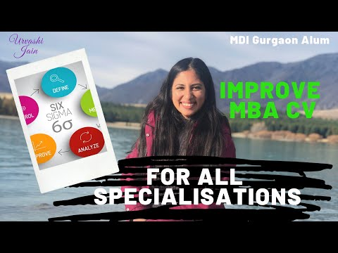Certification Courses to Improve your MBA (IIMs) CV   Marketing Fin ...