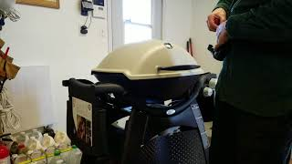 Pulled Pork På Gasgrill Q3200 : Weber grill q320 aufbau Самые лучшие видео