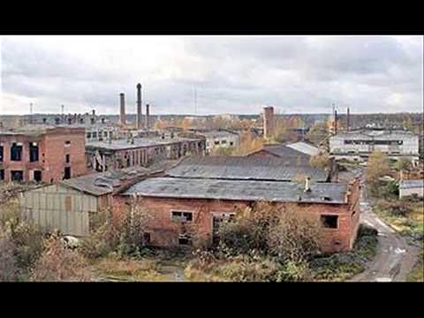Николай Прилепский − Песня о рабочем районе