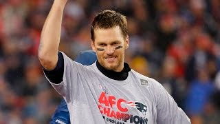 Time to Schein: Brady and Belichick prove again they are the best ever