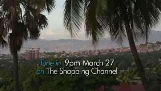 Adventure Shopping: The Soul of Haiti Trailer