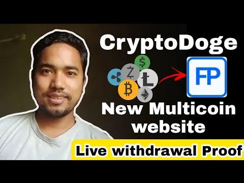 Crypto bull run 2021