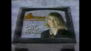 CBC April 28, 1993 Commercials