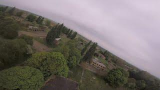 Drak Upwood #Shorts #GoPro #FPV #Drone