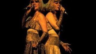 ABBA - I'm A Marionette {HD Lyrics on screen HQ}