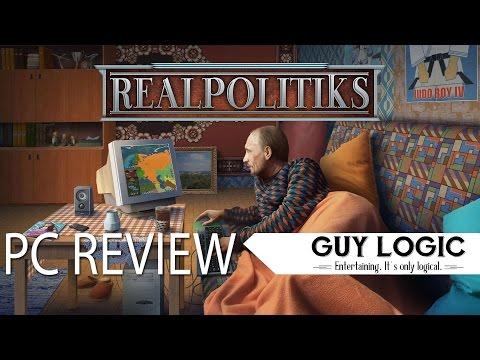 Realpolitiks - Logic Review video thumbnail