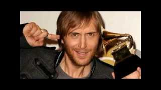 David Guetta Feat. 50 Cent - Bullshit & Party (New Music 2014)