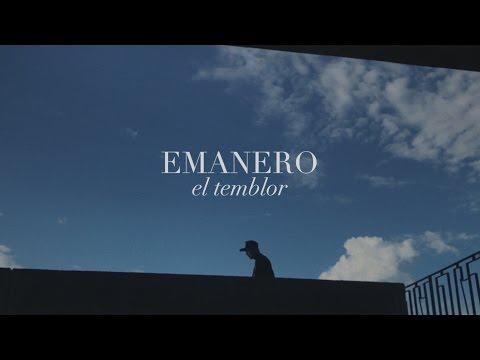 Videoclip de Emanero - El temblor