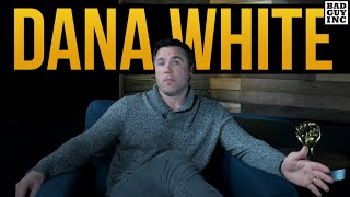 Dana White paid for my honeymoon and doesn't know he did...