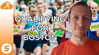 How to Qualify for the Boston Marathon