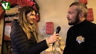 preview picture of video 'Natale a Sarteano 2014'