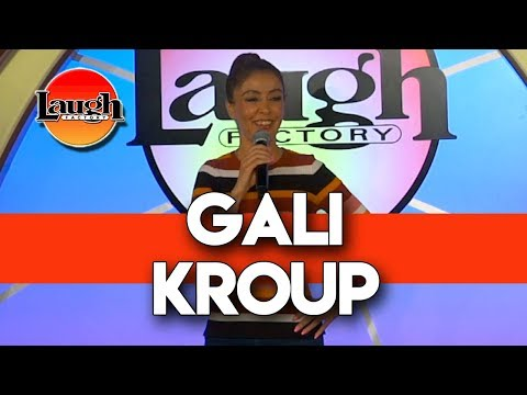 Gali Kroup   I Love My Dog   Laugh Factory Las Vegas Stand Up Comedy